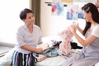 獨/李明依「喜樂的心就是良藥」 殺光癌細胞後新動向曝光