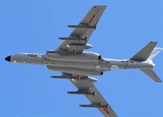 越南抗議大陸在西沙群島部署轟炸機 表示「危及和平」