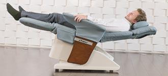 LUXWELL健康體驗館 推輕運動