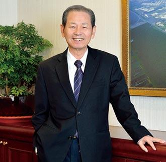 投身化學半世紀 陳寳郎獲傑出領導獎