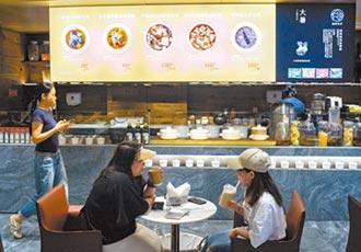 老店轉型求生 同仁堂賣咖啡