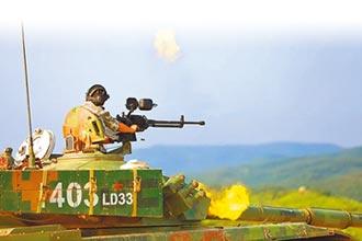 台海開戰美軍會出兵援台灣?前駐法大使:起碼要撐兩周