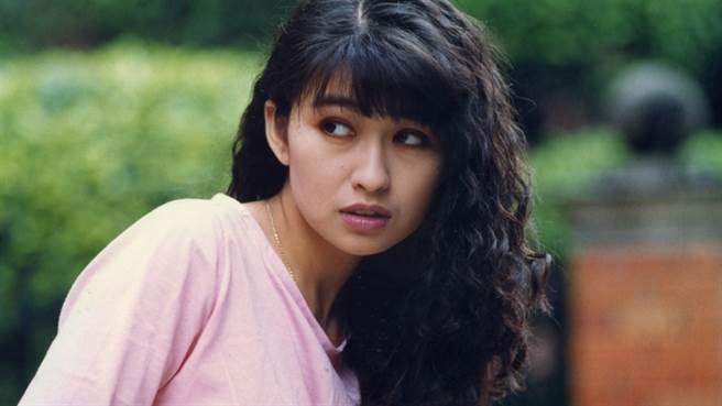 楊林是80年代玉女歌手。(圖/中時資料照)
