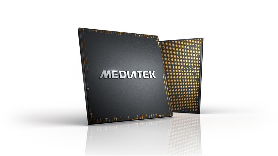 聯發科與國際航海衛星通訊公司合作,以窄頻物聯網晶片完成全球首次5G物聯網高軌衛星資料傳輸測試。(圖/業者提供)