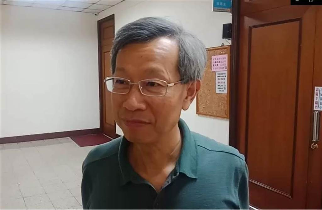 彰化縣衛生局長葉彥伯。(資料照,謝瓊雲攝)