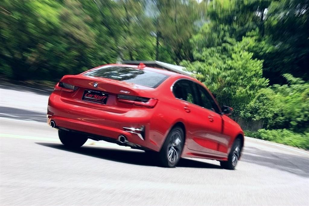 不再兩百萬內的BMW 318i Luxury,也再沒有陽春這回事!