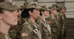 美陸軍准將抓女兵屁屁 拗「只按摩3秒鐘」 慘被降級退役