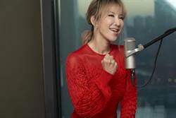 睽違22年重新唱《花木蘭》主題曲 李玟:唱到頭暈