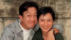 夏玲玲閃婚小10歲曹啟泰「被酸姐弟戀始祖」結縭34年現況曝光