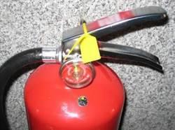 假借防火宣導販售消防商品 消防署呼籲勿受騙