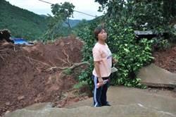 女子眼尖發現客廳地板1公分裂縫  關鍵舉動救下21戶村民