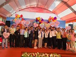 中部最大場就業博覽會吸引上千人到場求職