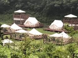 疫情期間  日本人為了露營瘋買山