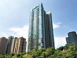 台中七期豪宅 房價增值逾一成