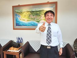 培養海洋產業國家隊 臺海大許泰文校長多管齊下