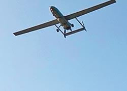 銳鳶無人機出動 監控東部海域