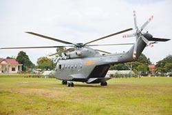 陸直-8L不輸米-17 可裝載山貓