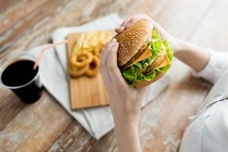7種癌都跟吃有關 幾個飲食壞習慣要避開