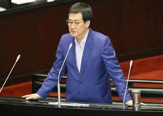 贊成韓國瑜當黨主席?藍委終吐真實心聲 謝震武笑了