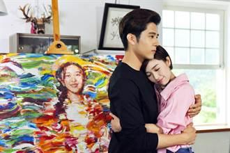 胡宇威對戲女星找浪漫 曝真實狀態「快吐了」