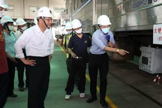 台鐵砸32億 2023年完成電機系統更新