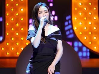 吳淑敏10歲五燈獎出道 超齡唱〈人生海海〉