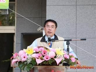 黃偉哲:台南採取租屋補貼及社宅減輕租屋族負擔