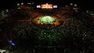 花蓮聯合豐年節今晚登場 2萬人共度「汎札萊今天」