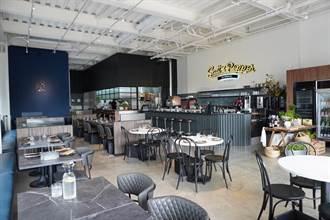 【米其林前哨】台中人氣義大利麵餐廳的蛻變!新品牌大玩趣味創意料理