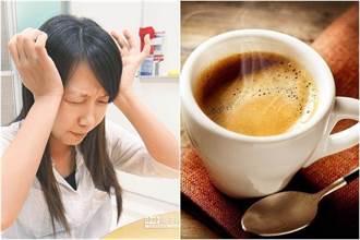 上班族要當心 咖啡當水喝 設計師男右耳慘失聽力