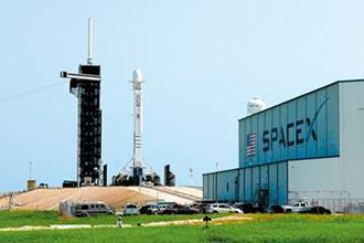 SpaceX跃居全球第三大独角兽