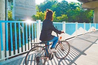 放心騎 頭前溪自行車道9月完工