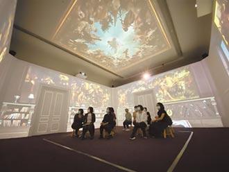 新展區吸客 奇美博物館人潮增3成