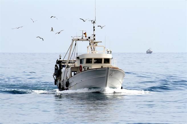 台籍渔船再涉强迫劳动,今年第二度遭美方发暂扣令。(图取自达志影像/示意图)