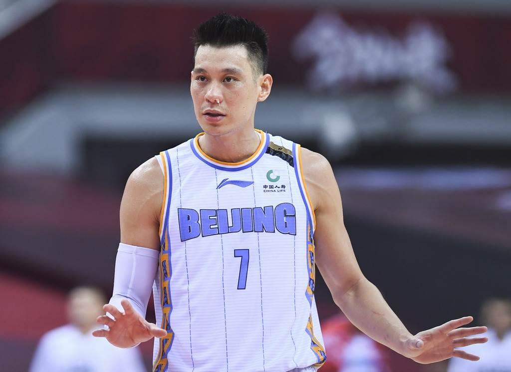 季勇士之後,再傳籃網有意簽下林書豪,關鍵人物就是華人老闆蔡崇信。(新華社資料照)