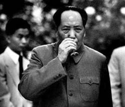 頭條揭密》湖南人的辣椒 在蘇聯特使面前救了毛澤東