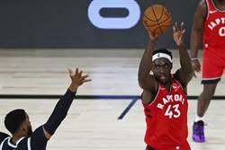 NBA》提前放棄?暴龍狂電籃網搶先聽牌