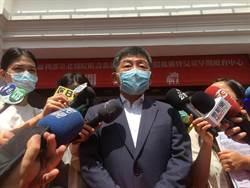 陳時中下令政風查葉彥伯 孫大千:台灣還在帝制時代?