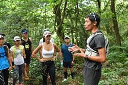 HOOD to COAST訓練營 陽明山路段搶先開跑