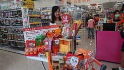 看好一站式購足賣場 五金行台南鬼月展店搶中元市場