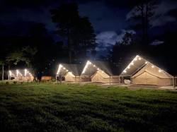 基隆童軍暨生態遊學中心在暖暖啟用