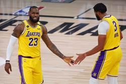 NBA》名嘴爆詹皇最強隊友是韋德 一眉不如厄文