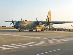 軍機支援馬祖疏運 每周一上路