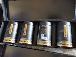 查近1年 山寨版梨山貢茶抓到了