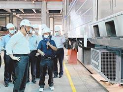 台鐵電聯車升級 再用20年