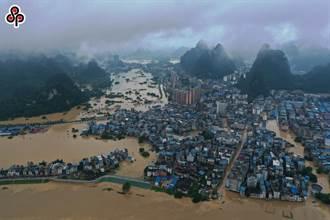 陸專家:大陸南方洪澇水稻生產依然有望豐收