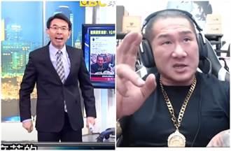 資深媒體人:王尚智》寶傑與館長只是打工仔