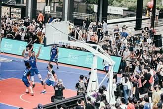 國泰NBA 3x》總決賽戲碼出爐 魯肉飯瞄準3連霸
