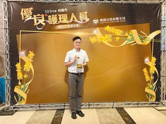護理生涯17年 蔡耀庭不畏困難