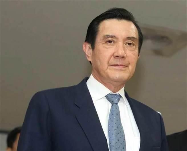 總統府批馬英九,身為卸任元首把自由民主視為對北京挑釁。本報資料照